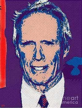 Gerhardt Isringhaus - Clint Eastwood