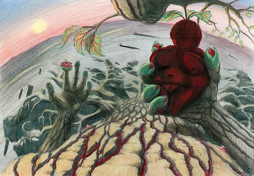Strange Fruit by Tijmen Brozius