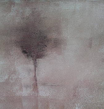 Close to Nowhere - SOLD by Iliana Tosheva