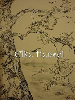 Close to shores by Elke Hensel