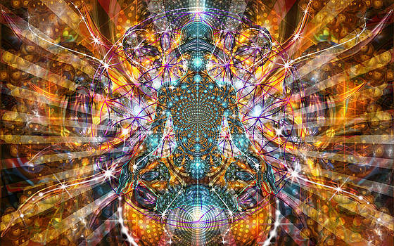 Closed Eye Visuals by D Walton