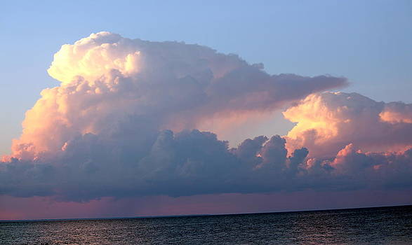 Rosanne Jordan - Cloud Burst