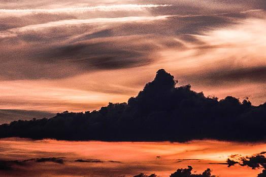 Christy Usilton - Cloud Mountain