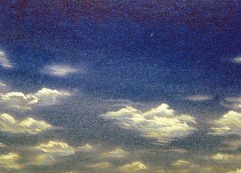 Jason Girard - Cloud Nine