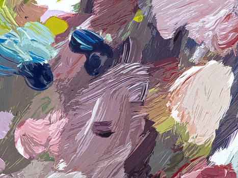 David Lloyd Glover - Cloud Patterns