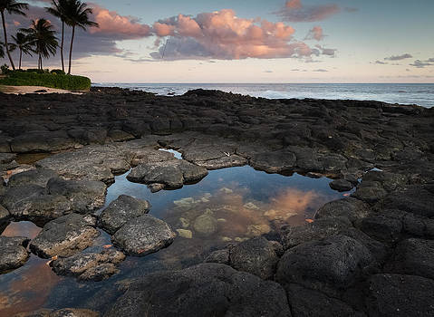 Roger Mullenhour - Cloud Reflections