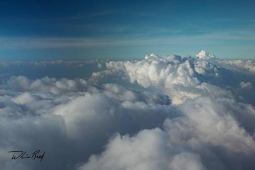 William Reek - Cloud Tops 6