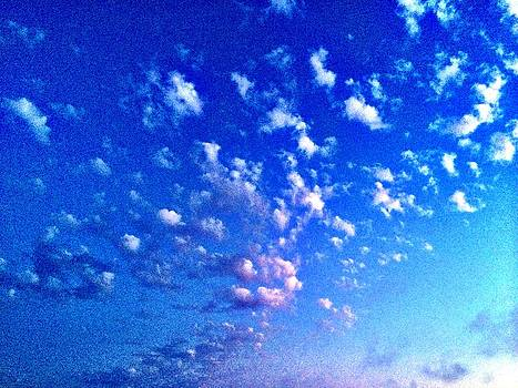 Cloud Watcher's Dream  by Joyful  Events