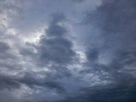 Clouds 1 by Lee Altman