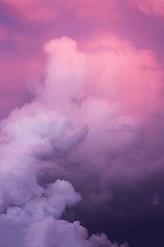 Clouds by Ahlam Bahir