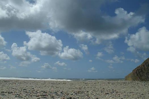 Clouds by Carolyn Koonings