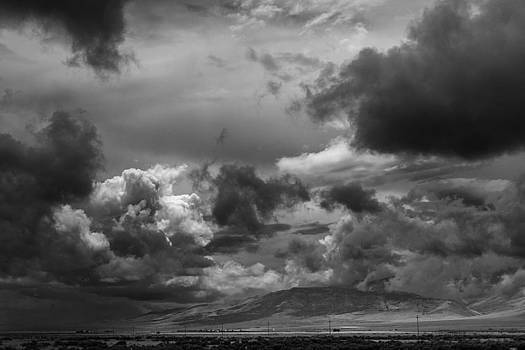 Clouds by D Scott Clark
