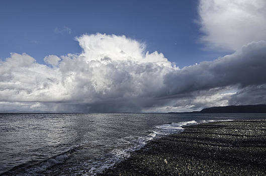 Clouds by Darryl Luscombe