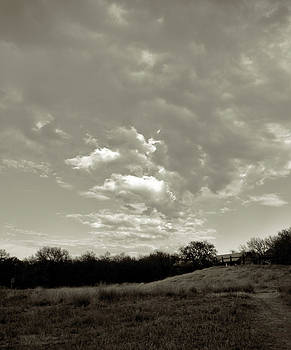 Clouds Over Arbor Hill by Will Gunadi