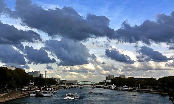 Clouds by Paris Color