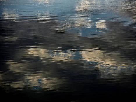 Dennis James - Clouds Reversed