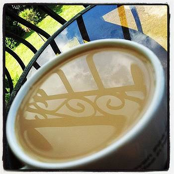 #cloudsinmycoffee by Mandy Shupp