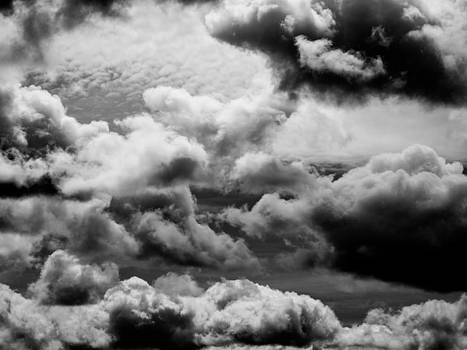 Hakon Soreide - Cloudy Afternoon in Inverness