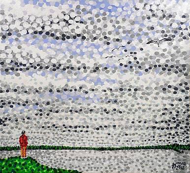 Alan Hogan - Cloudy Conversation