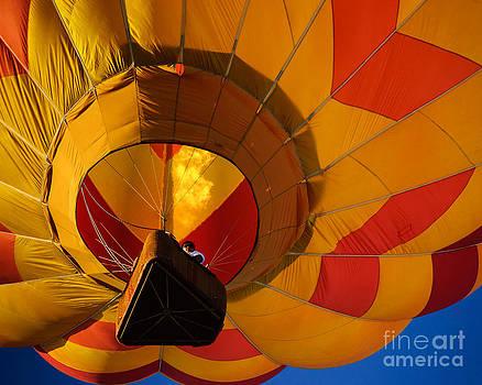 Terry Garvin - Clovis Hot Air Balloon Fest 3