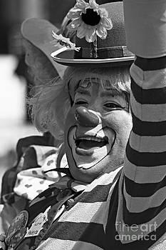 Leslie Cruz - Clowning Around 5