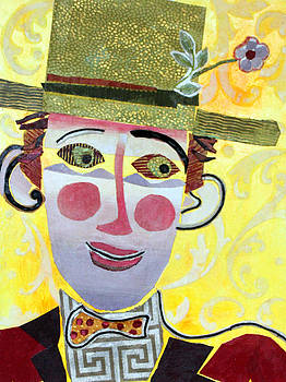 Diane Fine - Clowning Around