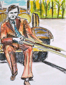Allen Forrest - Clyde Barrow