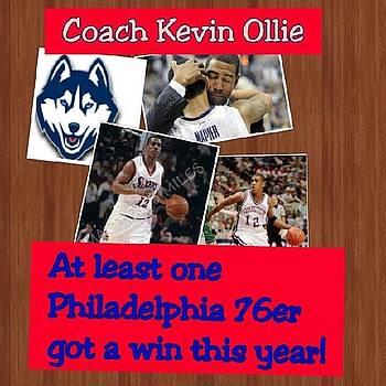 #coackkevinollie Legendary Coach John by Tyson Gravity