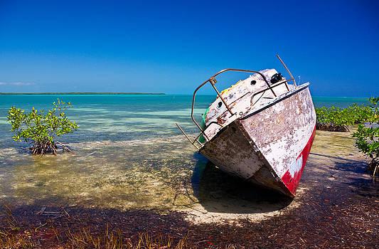 Sentio Photography - Coastal Belize Fisherman