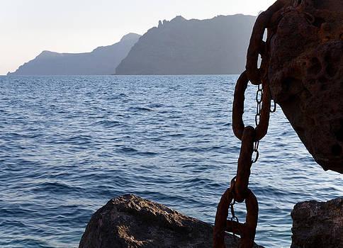 Sentio Photography - Coastal Greece Santorini 01