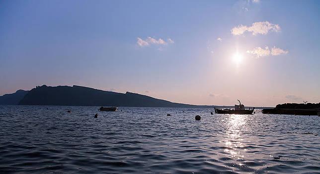 Sentio Photography - Coastal Greece Santorini 05