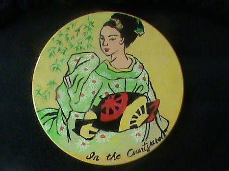 Champion Chiang - Coaster
