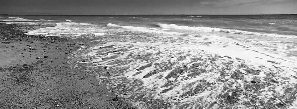 Coastline by Tony Wainwright