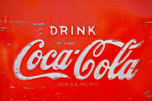 Coca Cola by Fuad Azmat