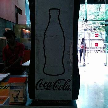 #cocacola by Rachit Vats