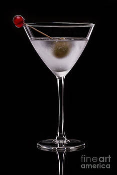 Cocktail by Bahadir Yeniceri