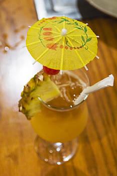Devinder Sangha - Cocktail Drink