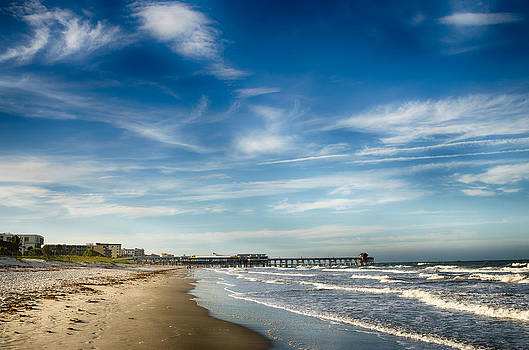 Cocoa Beach by Robert Hainer