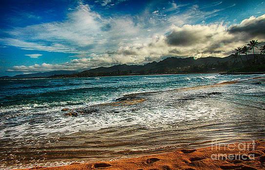 Charles Davis - Coconut Coast Wailua Kauai