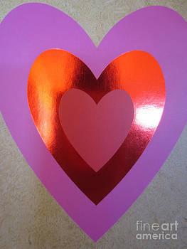 Dominique Fortier - Paper Hearts