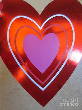 Dominique Fortier - Hearts