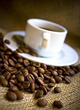 Coffe morning  by Svetoslav Sokolov