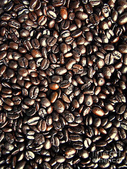 Coffee Beans by Philip G