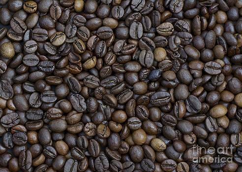 Coffee  by Bobby Mandal