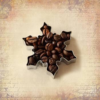 Coffee Christmas 1 by Katerina Vodrazkova