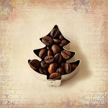 Coffee Christmas 2 by Katerina Vodrazkova