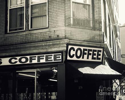 Coffee by Jillian Audrey Photography
