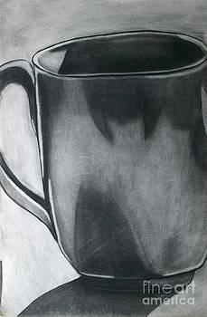 Coffee Mug by Cecilia Stevens