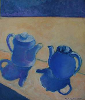 Victoria Sheridan - Coffee or tea