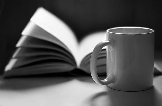 Coffee relax by Iva Krapez